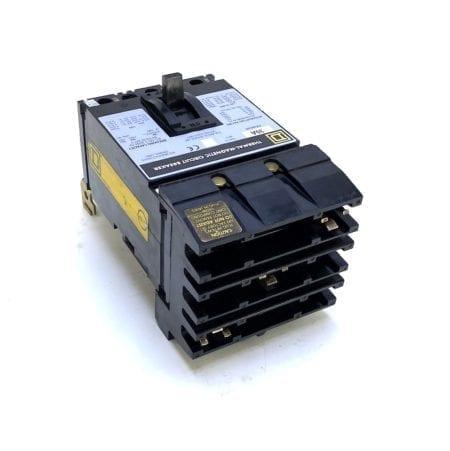 Square D FA36030-NML-GL