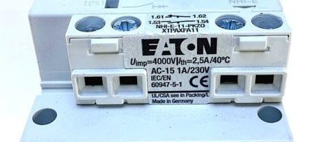 Eaton PKZM4-40