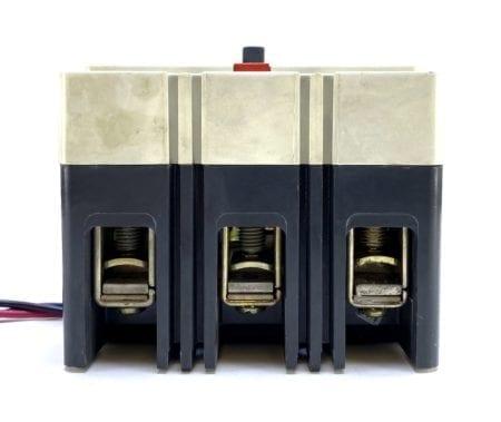 Cutler Hammer HMCP100R3CA02-AUX