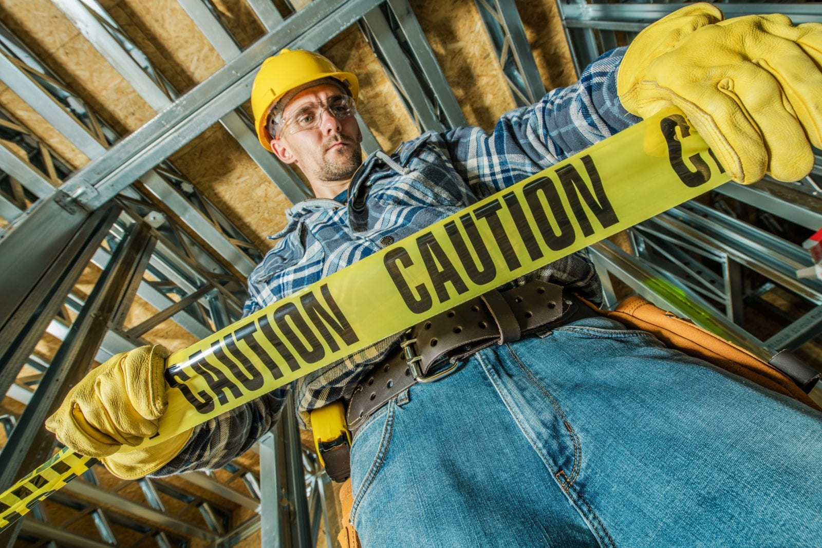 electrical hazard safety