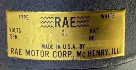 RAE 57961