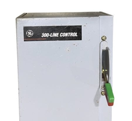 General Electric CR308B1**BAA-ENCLOSURE-NOB