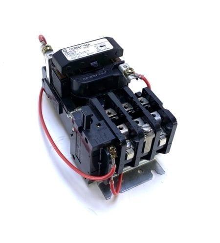 General Electric CR308B1**BAA-STARTER-NOB