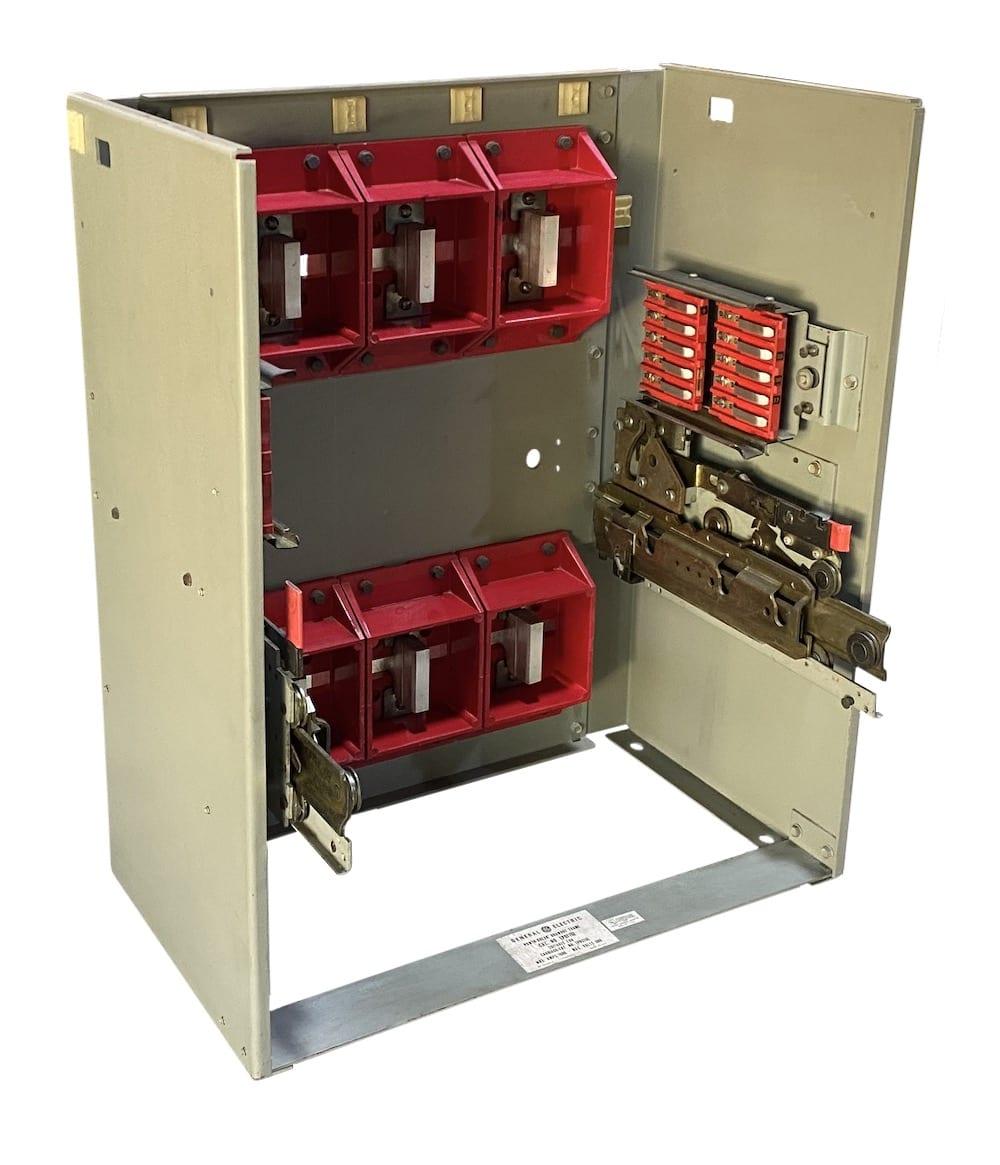 General Electric TPDF16E