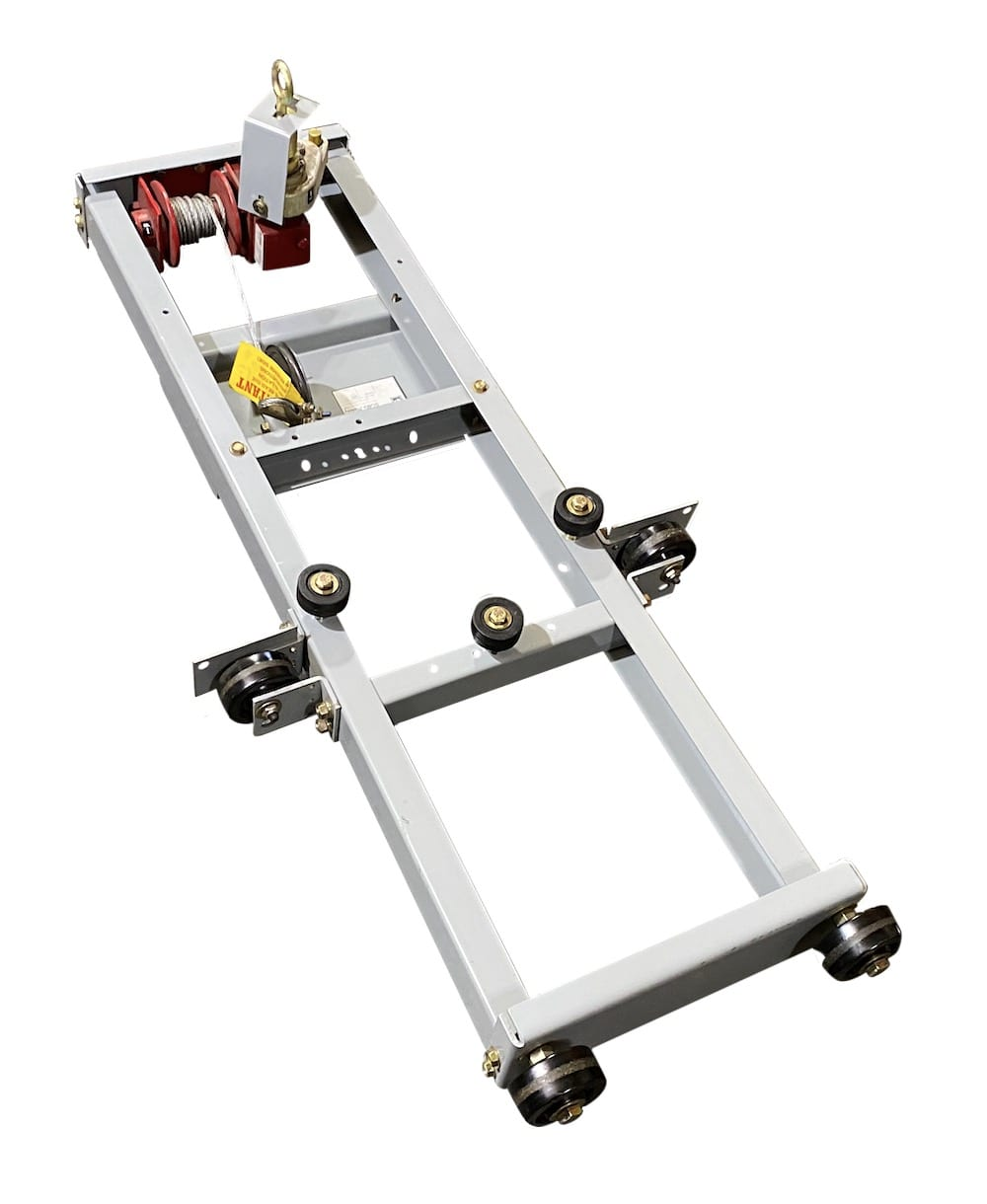 Cutler Hammer DS-LIFTING-HOIST