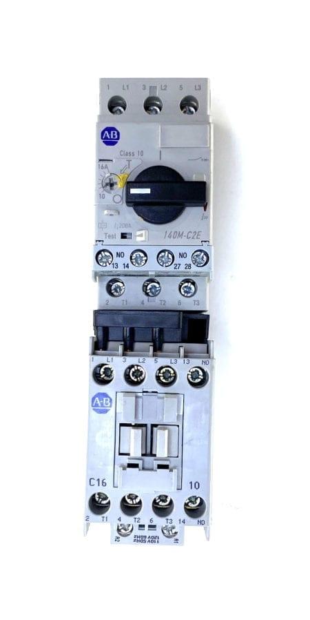 Allen Bradley 190E-CND2-CC16S