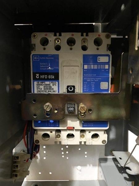 Allen Bradley 2193F-AJC