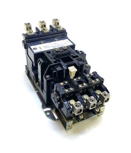 Allen Bradley 509-EOD-NML