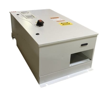ABB ACH550-BCR-038A