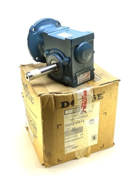 Dodge Tigear 202Q10R14-NIB