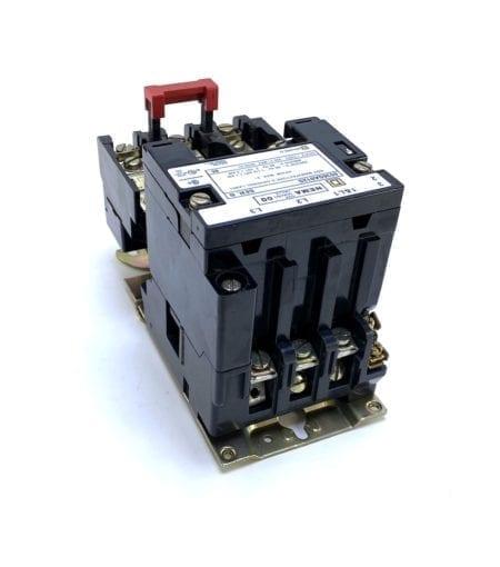 Square D 8536SA012S-120-NML