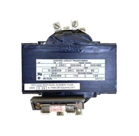 Allen Bradley X-326539