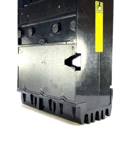 Square D MA36450-NML-GL-BROKE