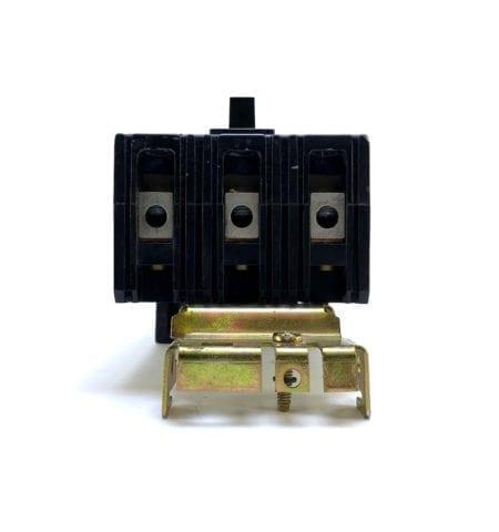 Square D FA34100-NML-GL-CHIP