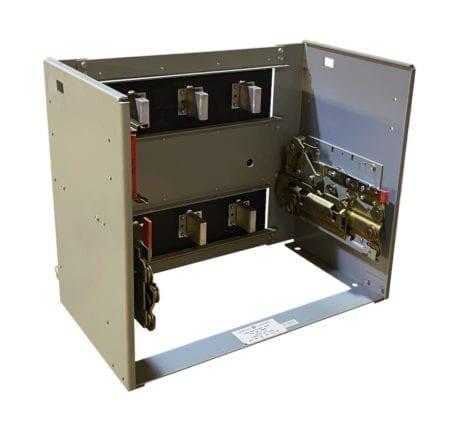 General Electric TPDF08
