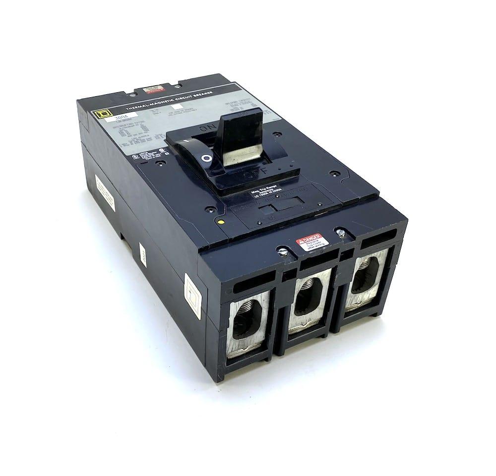 Square D LAL36300-GL