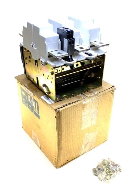 Ghisalba Cutler Hammer GH57-NIB-CRACKED