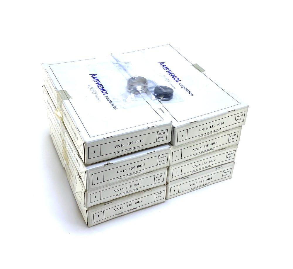 Amphenol VN16-210-0014-NIB-8