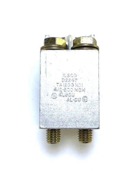 ILSCO TA1200NB1/D2247-NIB-1