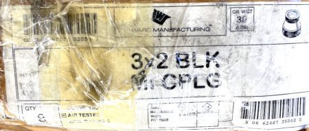 Bodine AK250PRB-NIB