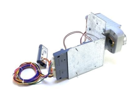 Honeywell W7220A1000+ACTUATOR+SENSORS+PRE-WIRED
