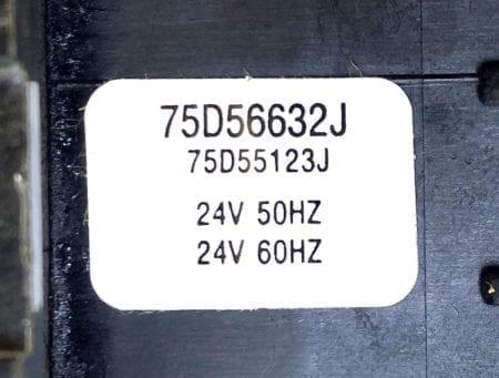 Furnas Trane 42BE35AJ106/X13070273-01-7-NIB