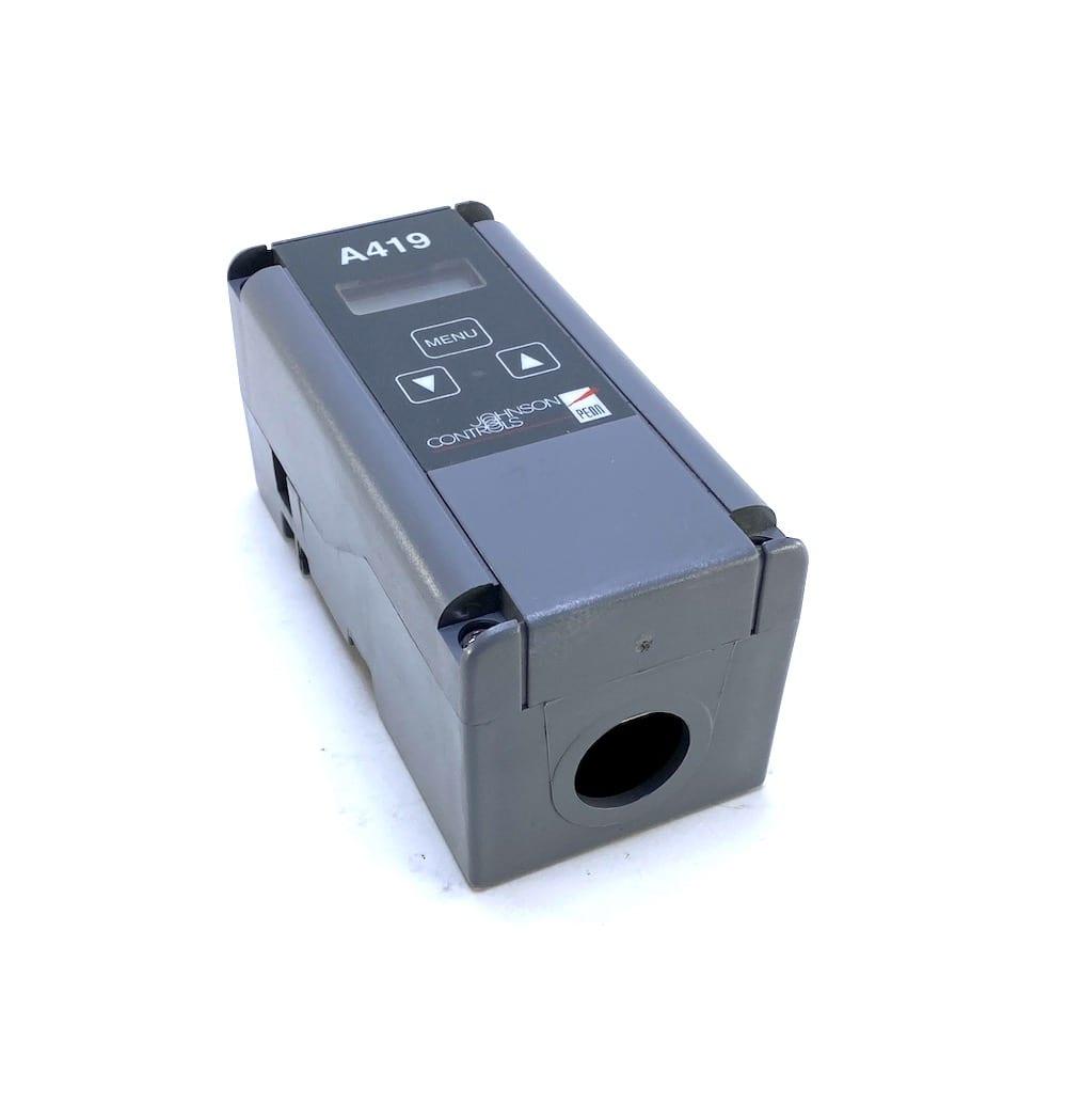 Johnson Controls A419ABC-1C