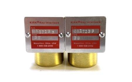 KIRK CK17199-KEYS