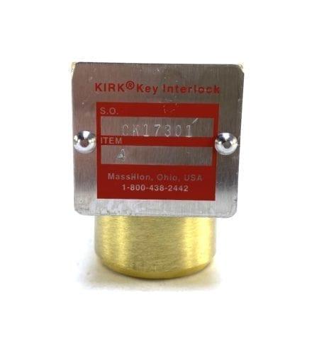 KIRK CK17301-4-KEY
