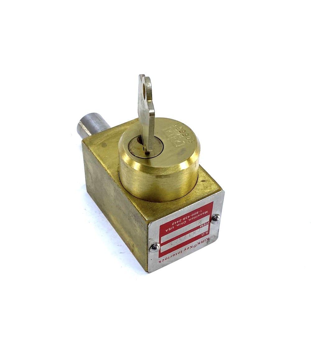 KIRK CK17301-2-KEY