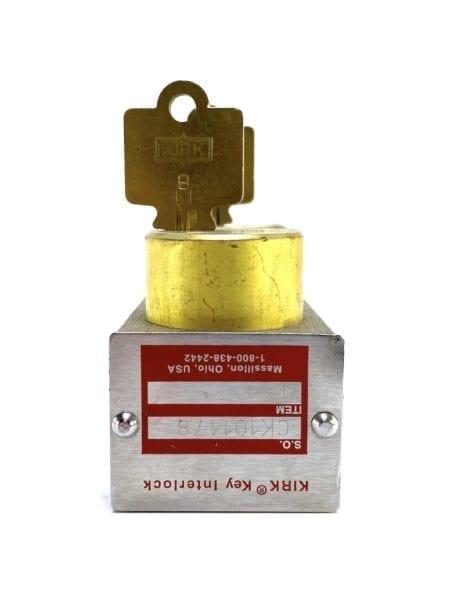 KIRK CK101478-KEYS