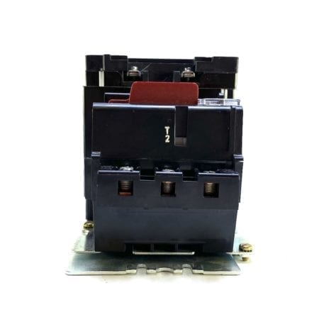 Square D 8536SD01H20S-120-NML-SERIES-F