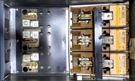 General Electric QMR365