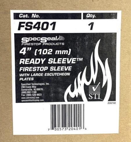 STI SpecSeal FS401-NIB