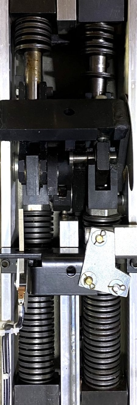 Eaton Cutler Hammer 3000A-PRINGLE-MECH