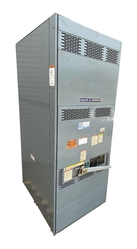 QED-BOLT-LOC-2000A