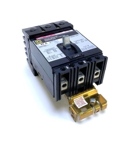 Square D FHB36045-NML-GL