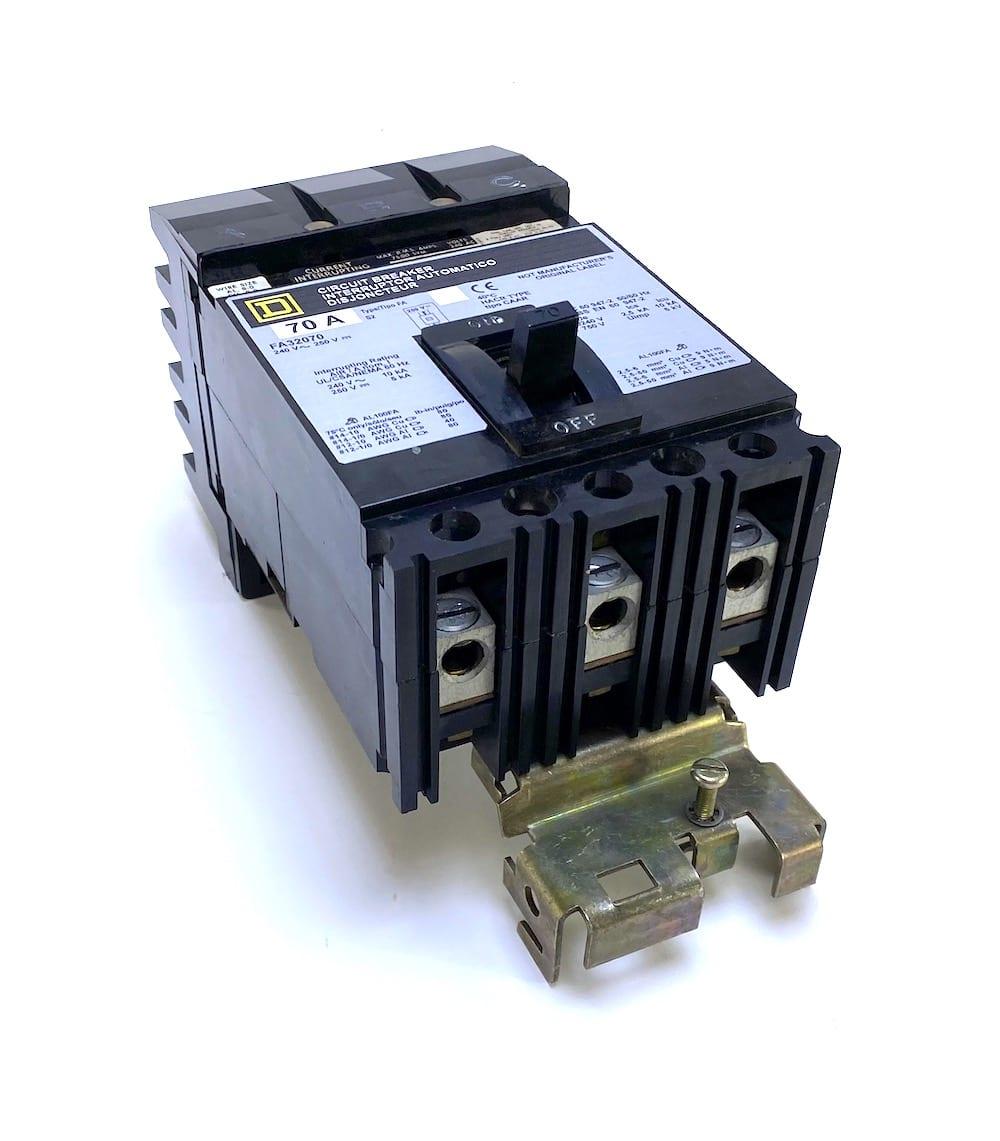 Square D FA32070-NML-GL