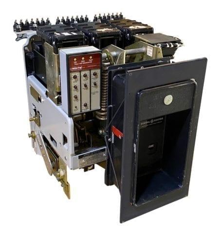 General Electric AKR-6D-50