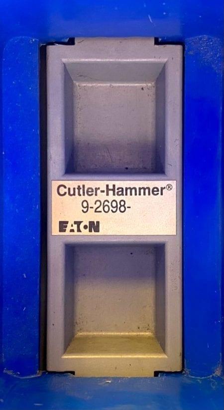 Cutler Hammer C10J3-NML-120
