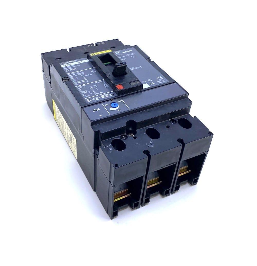 Square D JDL36200