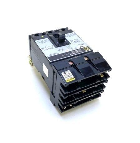 Square D FA34015-NML-GL