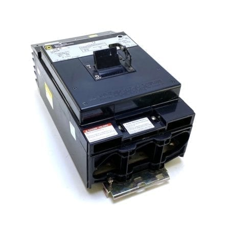 Square D LC36350