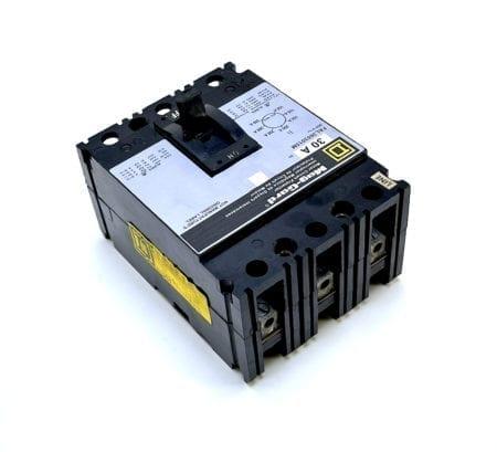Square D FAL3603015M-NML-GL