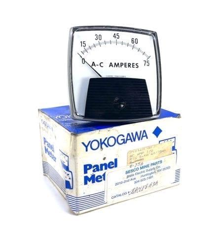 Yokogawa 250340LSRL7