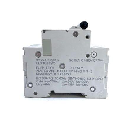 Schneider Electric D25A-NIB