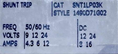 FG3175WS02-NIB