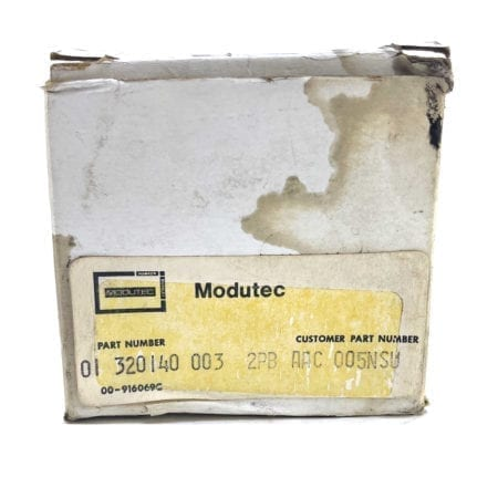 Modutec 0-5AAC-0220HM-NIB