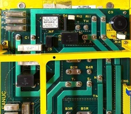 Fanuc A20B-1003-0120-PARTS