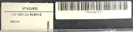 Square D LDL36250CU31XAASOMA-NIB